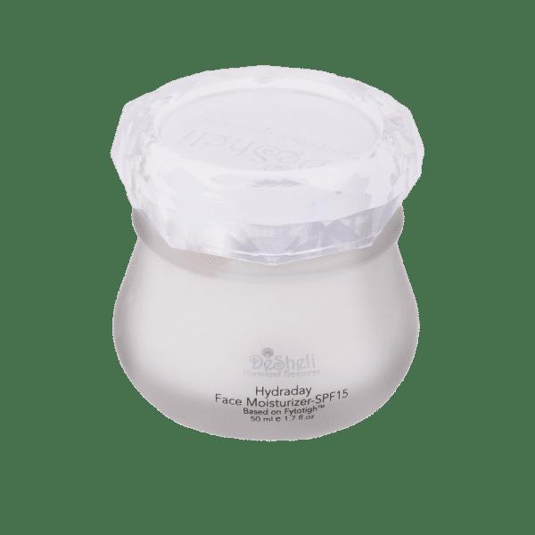 DeSheli Hydraday archidratáló–SPF 15