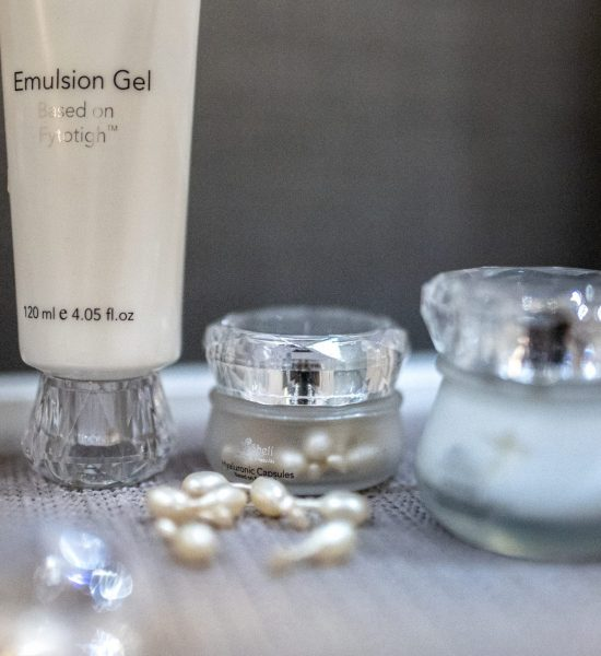 Emulsion Gel
